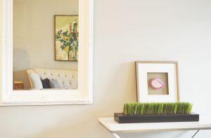 dicas brilhantes para decorar espaços pequenos
