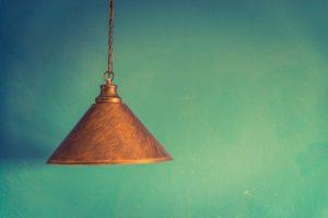 5 tendências de iluminação