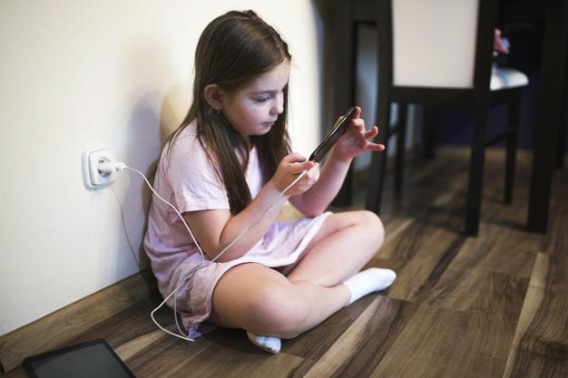 Segurança das crianças: 6 cuidados para ter em casa