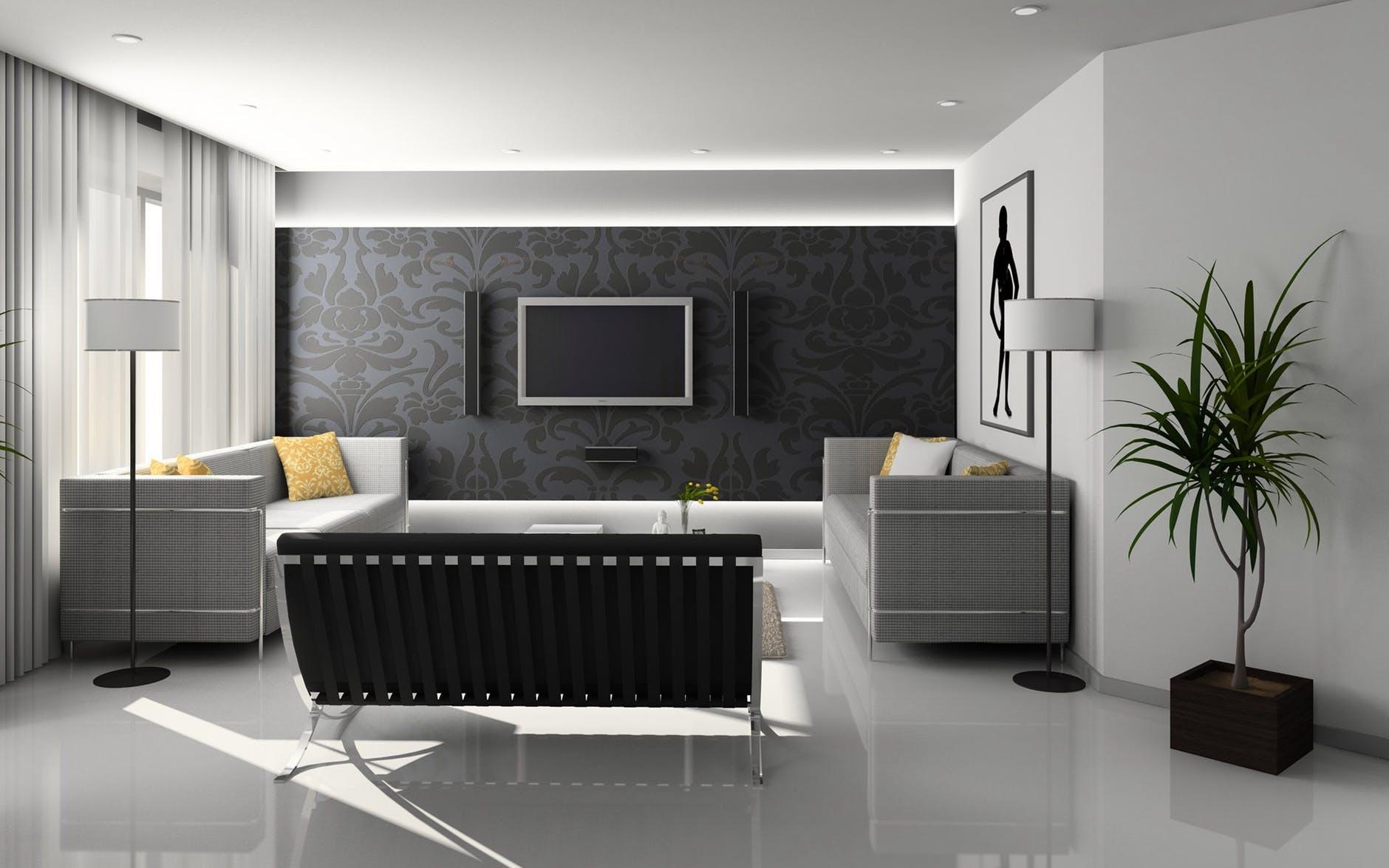 7 vantagens dos móveis planejados