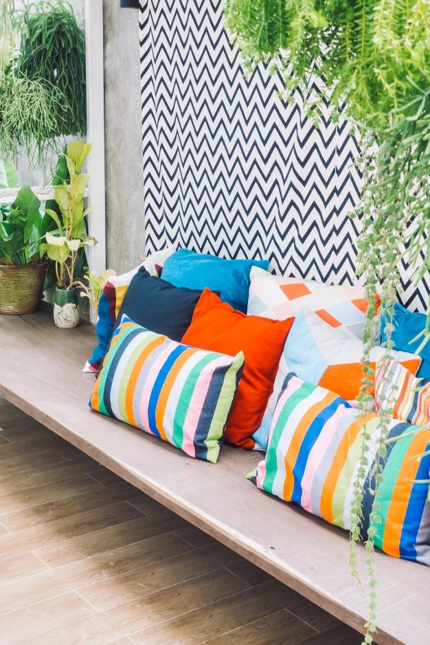 Terraços e varandas: 5 dicas para melhorar esses espaços