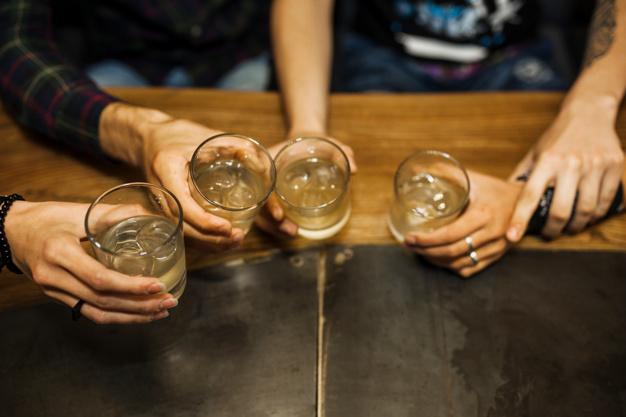 5 pubs para um happy hour