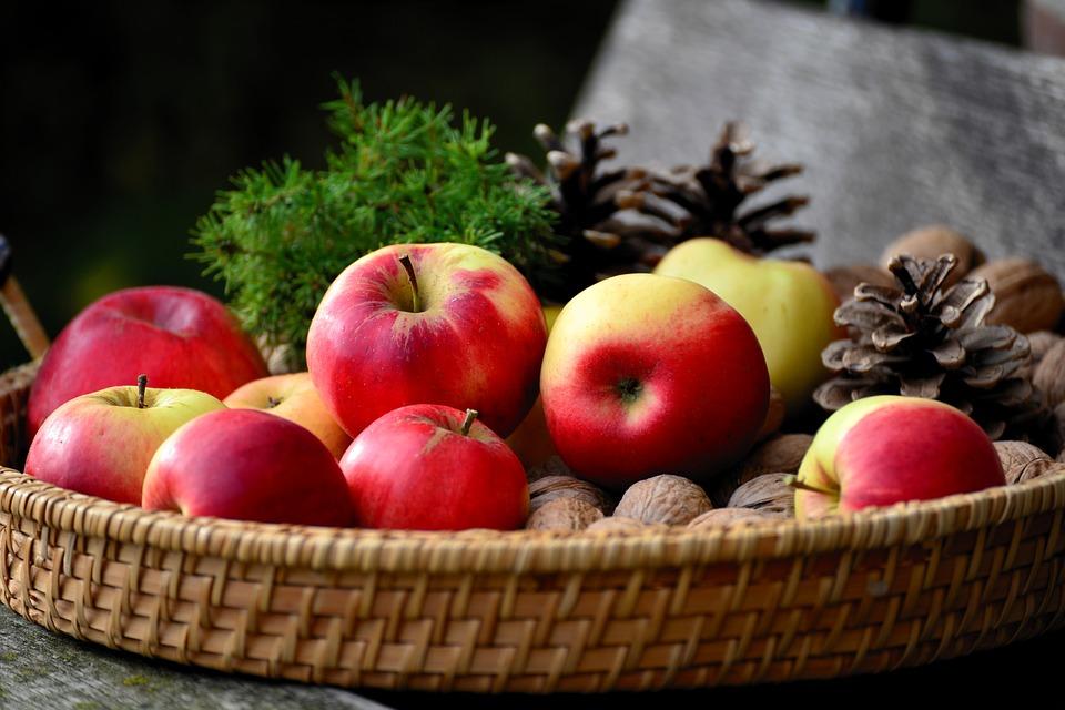 Decoração de outono: como deixar sua casa mais aconchegante