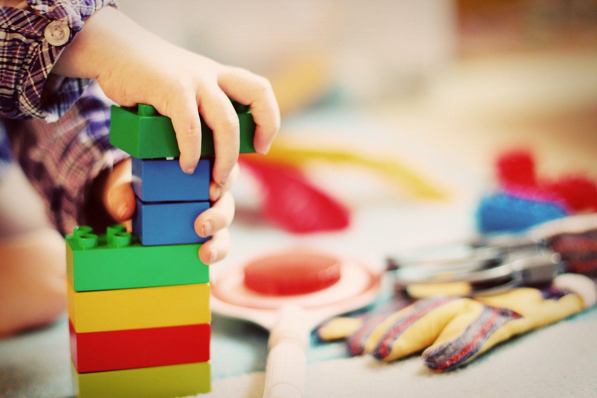 Condomínios com espaço kids: os benefícios para seu filho