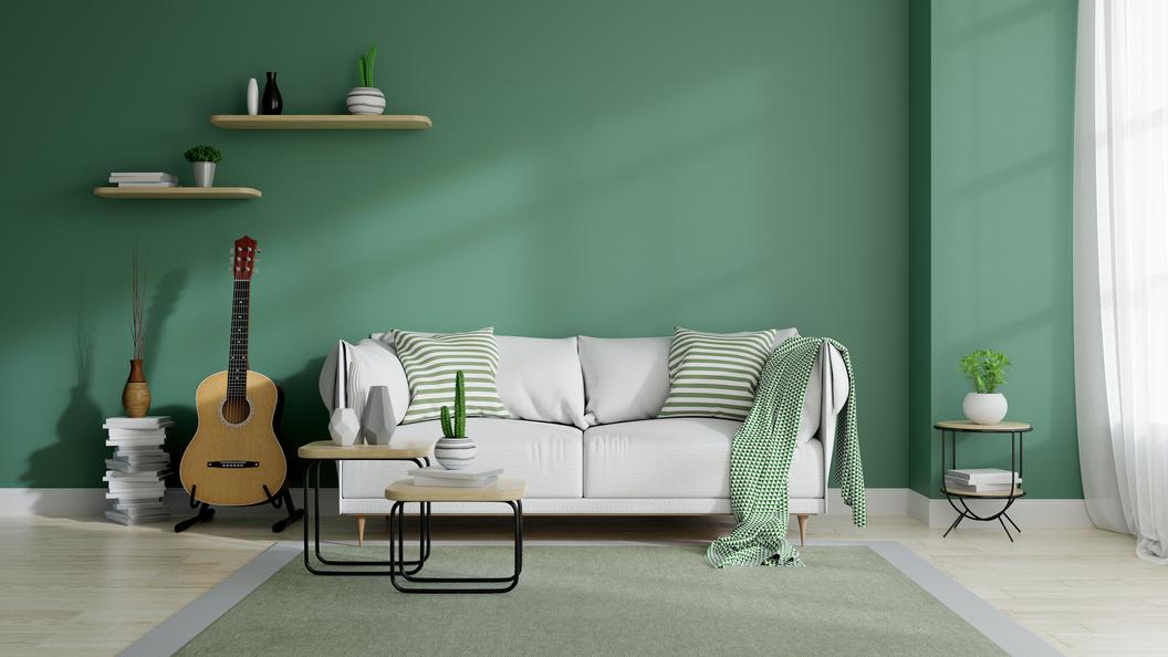 Decoração minimalista: o que é e como economizar com essa tendência