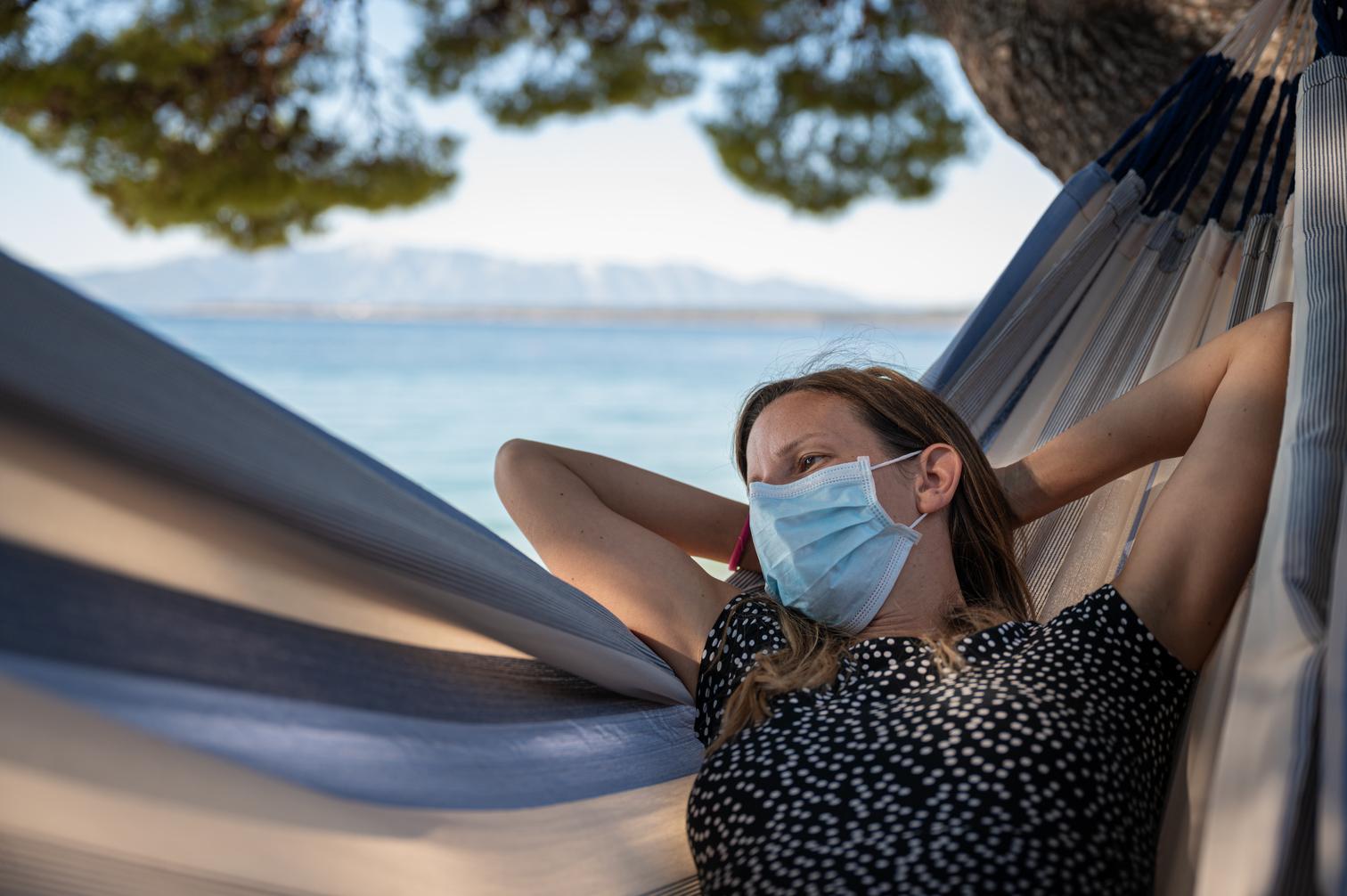Férias na pandemia: como aproveitar o descanso com segurança