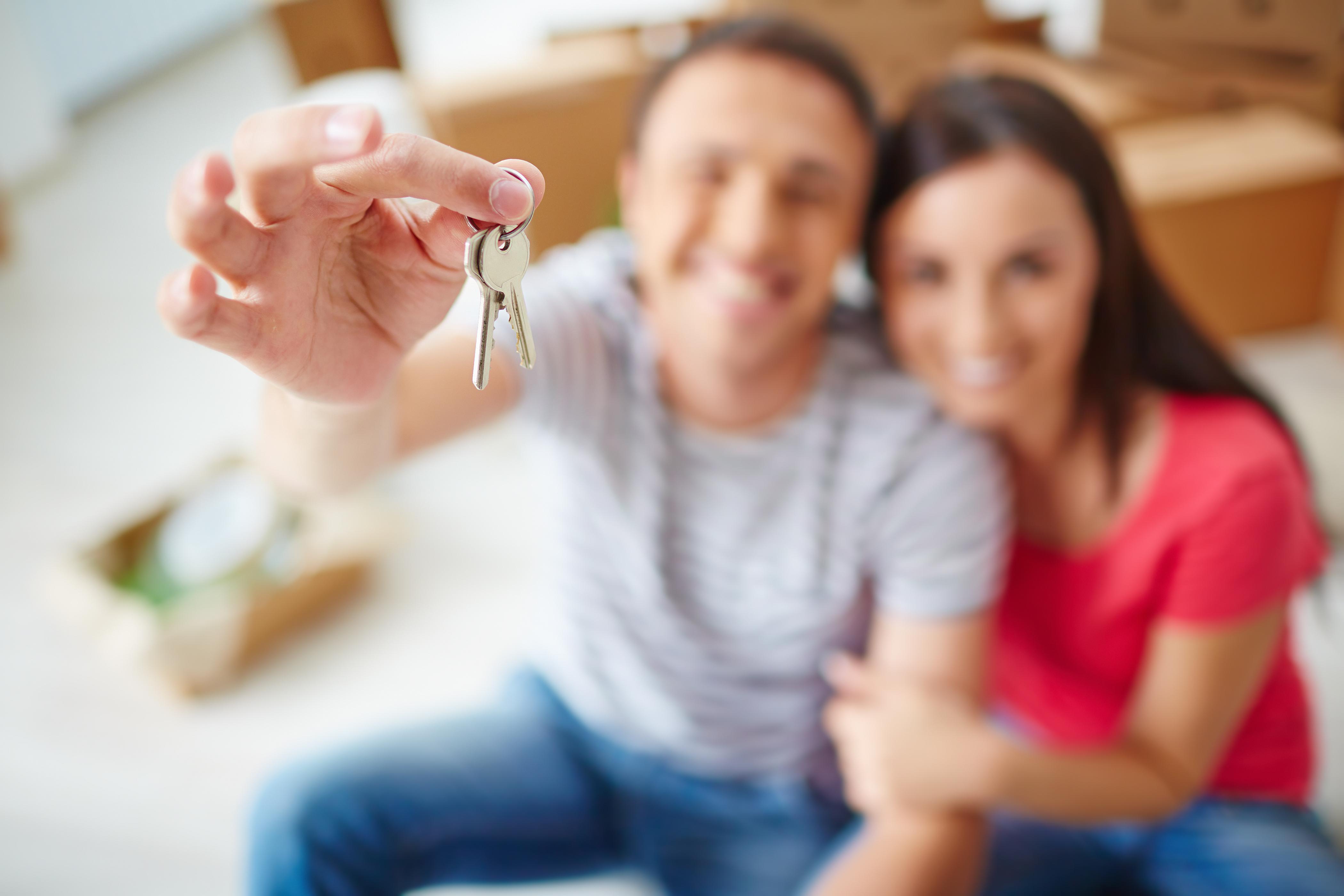Saiba como a C2B pode te ajudar a sair do aluguel