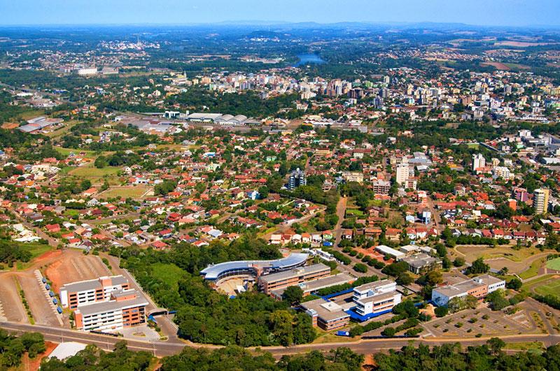 4 motivos para escolher o bairro Universitário para morar em Lajeado